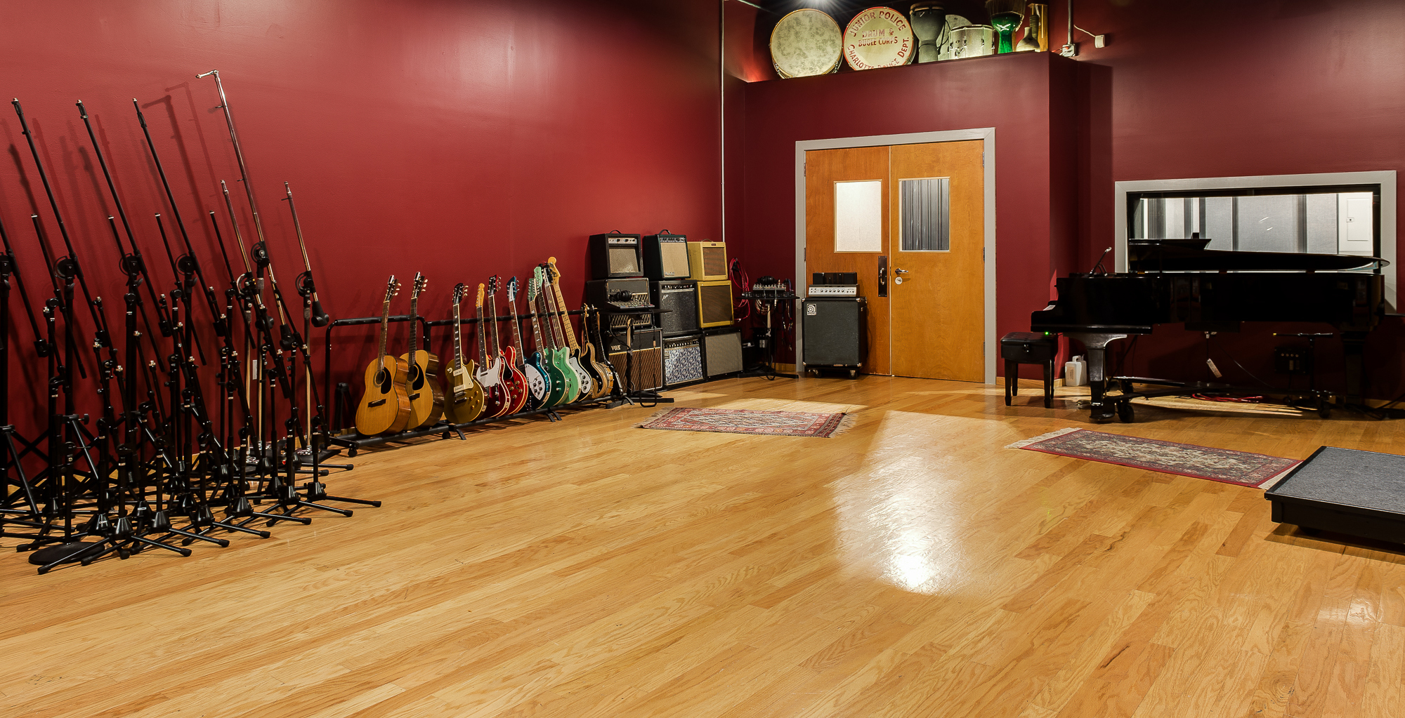 Old House Recording Studio