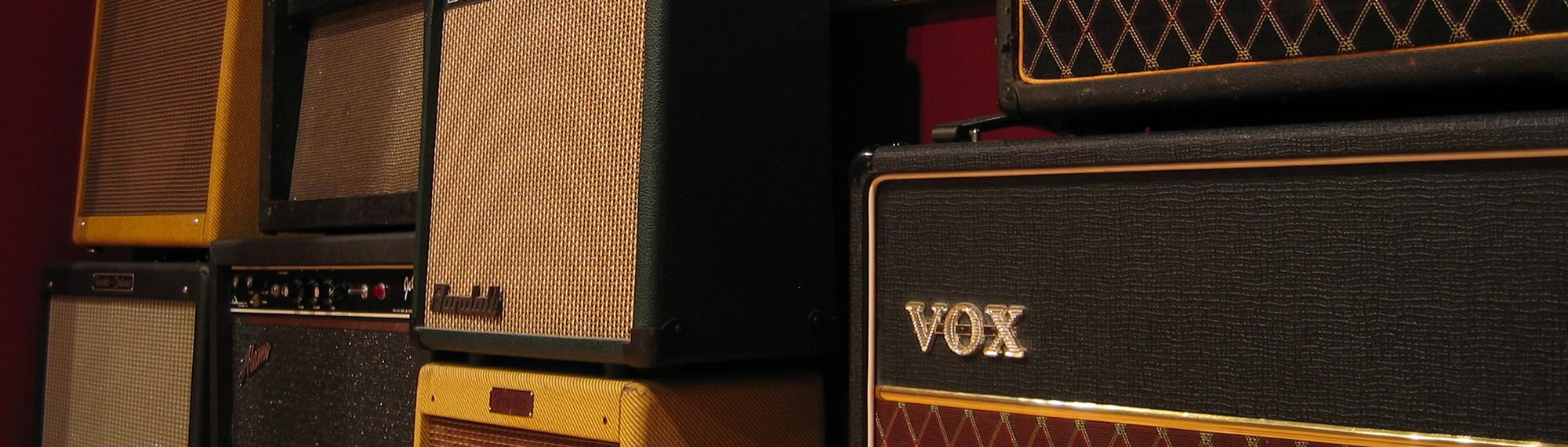 Old House Recording Studio